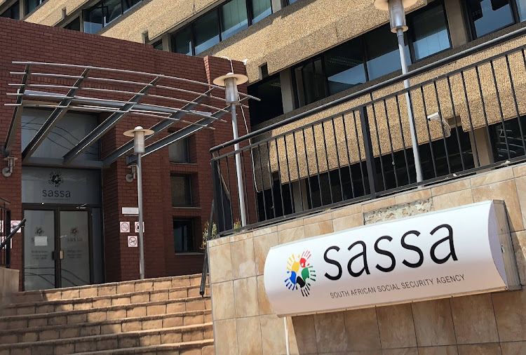 Sassa is cracking down on grants fraud.