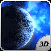 Space Aura 3D LWP