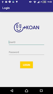 KOAN for Android- screenshot thumbnail