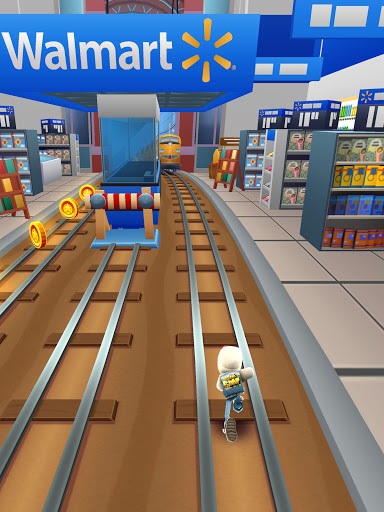 Subway Surfers filehippodl screenshot 10