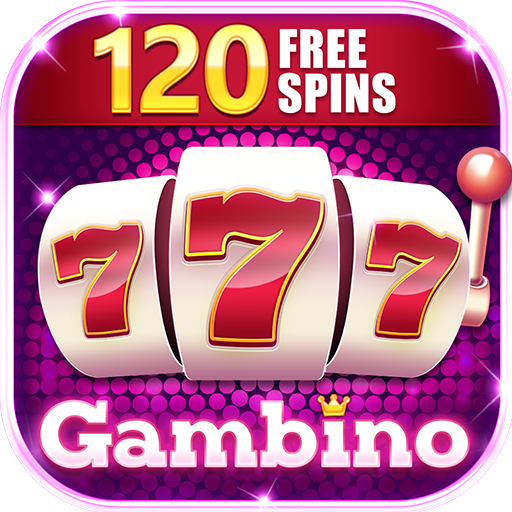 Gambino Slots: Free Vegas Casino Slot Machines