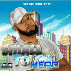 Producer Tae, 501boy, overlooked, Rattrax, Little Rock
