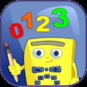 The Human Calculator icon