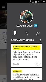 Blastr Screenshot 3