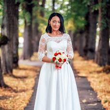 Wedding photographer Sergey Urbanovich (urbanfoto-lv). Photo of 02.09.2017