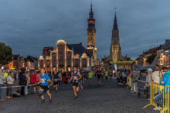 Photo: 12/09/2015 -  Monumentenrun Sint-Truiden