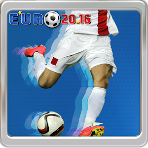 Euro 2016 Soccer for PC and MAC