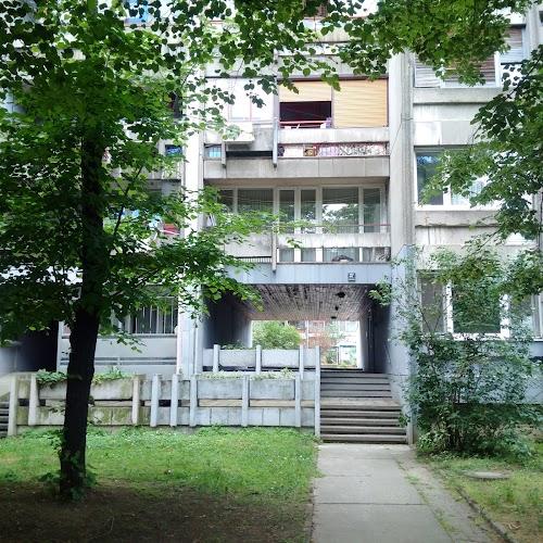 Blok 22,Bul Zorana Djindjica, 3.0, 2/VII 165.000€