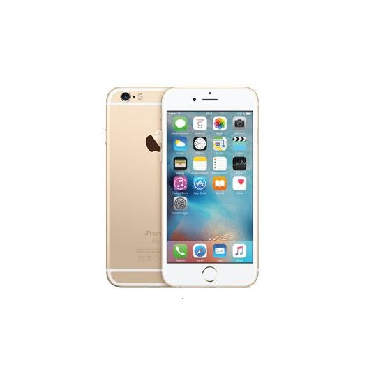 iPhone 6s Plus 32Gb  Gold (C)