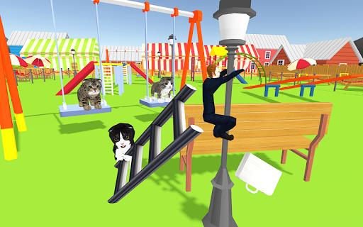 Kitten Cat Simulator:Cute cat SMASH Kids Room 1.0 screenshots 2