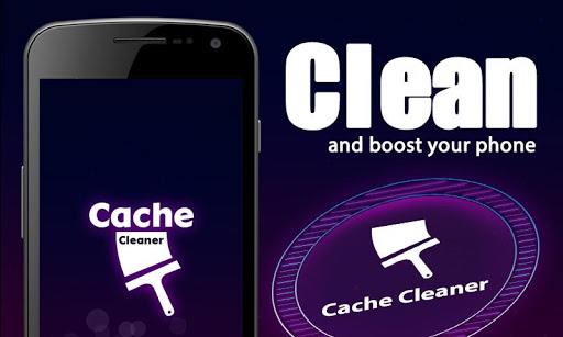 Easy Cache Cleaner