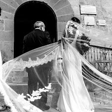 Wedding photographer Marc Prades (marcprades). Photo of 10.11.2017