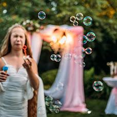 Fotógrafo de bodas Vladislav Sakulin (VladislavSakulin). Foto del 31.10.2017
