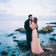 Wedding photographer Elvira Raychuk (ElkaRay). Photo of 21.08.2015