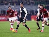 Misnoegde Sarri heeft verklaring voor slechte vorm Cristiano Ronaldo