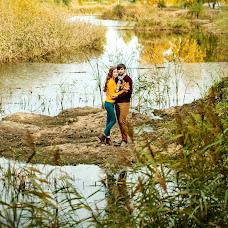 Свадебный фотограф Елена Тимощенко (photowedfamily). Фотография от 07.10.2016