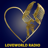 LoveWorld Radio App