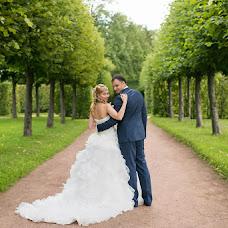 Wedding photographer Lyubov Romashko (romashka120477). Photo of 06.04.2014