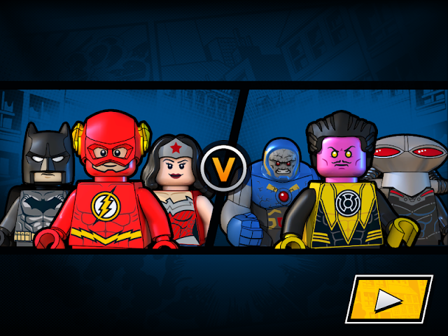 android LEGO® DC Super Heroes Screenshot 6