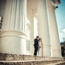 Wedding photographer Mikhail Spiridonov (mstudio37). Photo of 05.01.2015