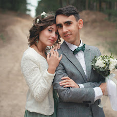 Wedding photographer Nastya Efremova (ANASTYA). Photo of 03.09.2014