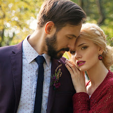 Wedding photographer Darya Grischenya (DaryaH). Photo of 08.11.2017
