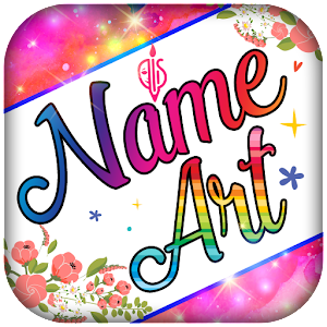 Name Art Amp Name Live Wallpaper Android Apps On Google Play