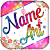 Name Art & Name Live Wallpaper file APK for Gaming PC/PS3/PS4 Smart TV