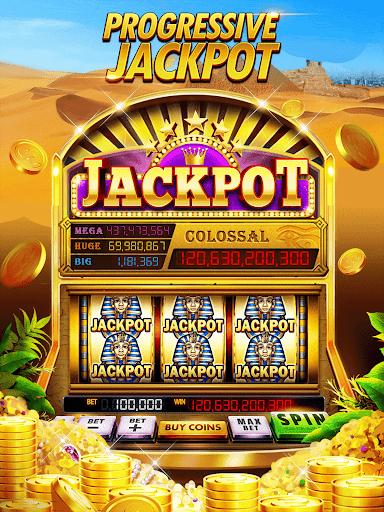 Huge Win Slots: Real Free Huge Classic Casino Game 2.16.1 screenshots 9