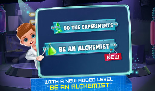 Science Experiments in School Lab - Learn with Fun 1.9 screenshots 1