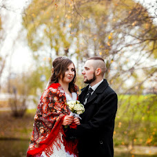 Wedding photographer Andrey Savinov (SavinovAndrey). Photo of 26.02.2016