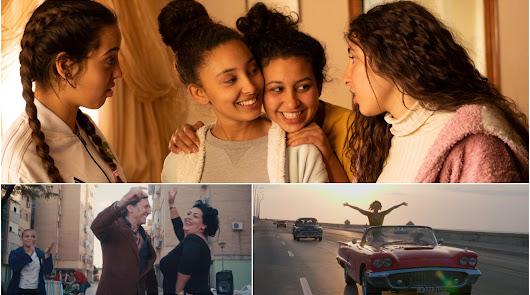 El Festival de Cine de Málaga estrena un corto y dos documentales almerienses