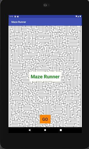 Maze Runner screenshot 11