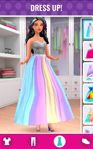 Barbie™ Fashion Closet App Latest Version Download For Android and iPhone 7