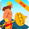 Hanuman Adventures Evolution icon
