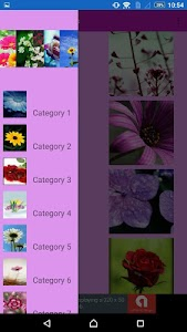 Flowers  wallpaper by Wallpix screenshot 3