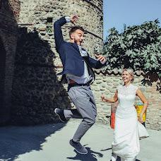 Wedding photographer Dato Koridze (Photomakerdk). Photo of 05.10.2016