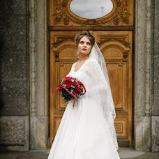 Wedding photographer Mikhail Martirosyan (martiroz). Photo of 29.03.2017