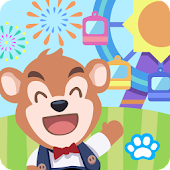 Uncle Bear Carnival Funny Game