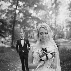 Wedding photographer Rival Nigmetzyanov (rivalik). Photo of 05.09.2017