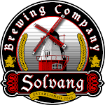 Logo for Solvang Brewing Company