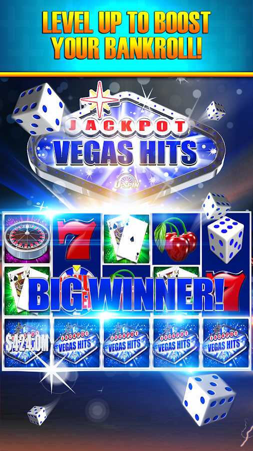 Quick Hit Casino Slots - Free Slot Machines Games- screenshot