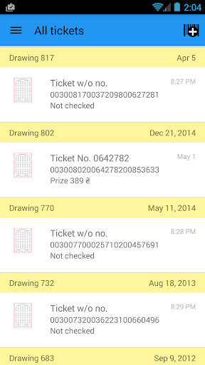 Lotto Zabava helper