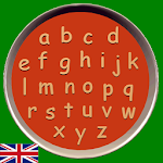 Alphabet Soup Icon