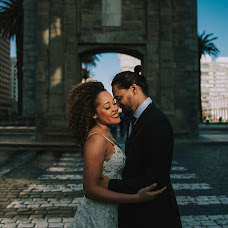 Wedding photographer Fernando Grela tuset (Fgtfotografia). Photo of 03.10.2018