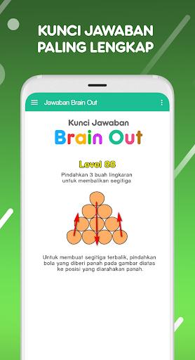 Jawaban Braint Out : jawaban, braint, ✓[2021], Jawaban, Brain, Lengkap, White, Screen, Black, Screen,, Working, Problems