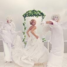 Wedding photographer Pavel Eleckiy (pavELetsky). Photo of 09.10.2013