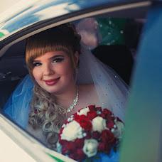 Wedding photographer Dmitriy Sevryukov (DismasSe). Photo of 19.11.2015