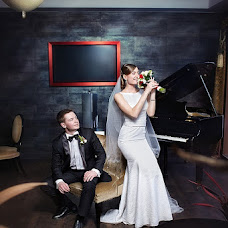 Wedding photographer Oleg Desyatnikov (10nikov). Photo of 02.05.2013