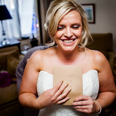 Wedding photographer Peter Henderson (henderson). Photo of 06.11.2014